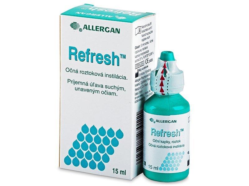 Image of Refresh 15ml
